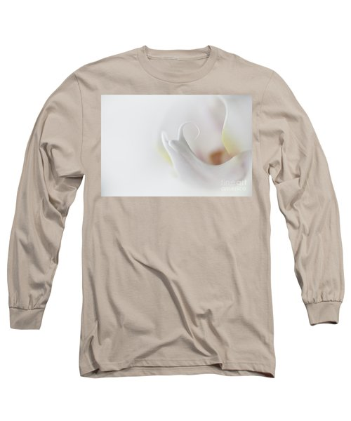 Into The Orchid Long Sleeve T-Shirt