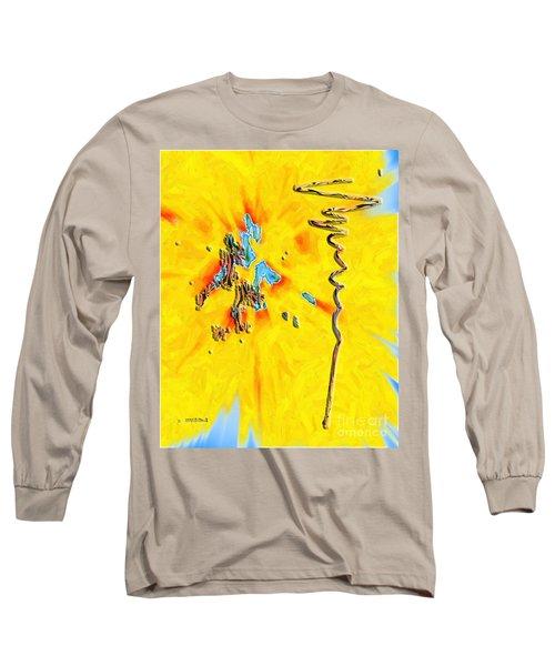 Inw_20a5227rz_grow Long Sleeve T-Shirt