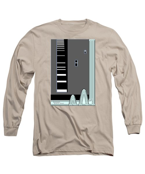 Inw_20a6467_basements_faamer Long Sleeve T-Shirt