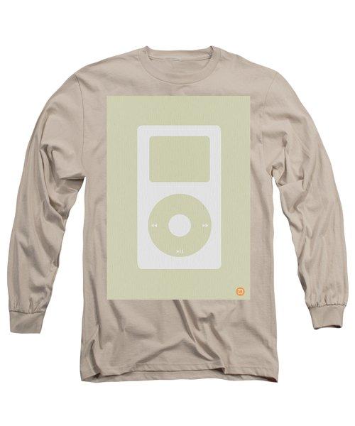 iPod Long Sleeve T-Shirt