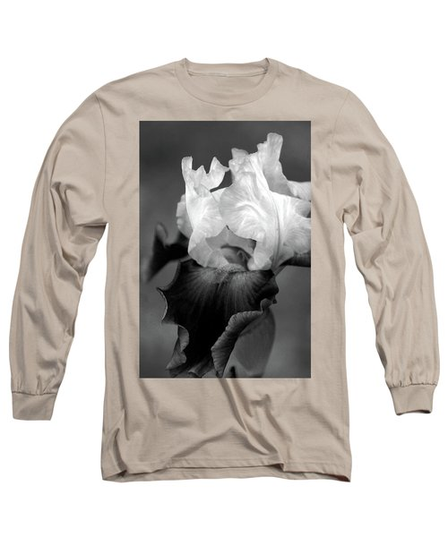 Iris 6621 H_5 Long Sleeve T-Shirt