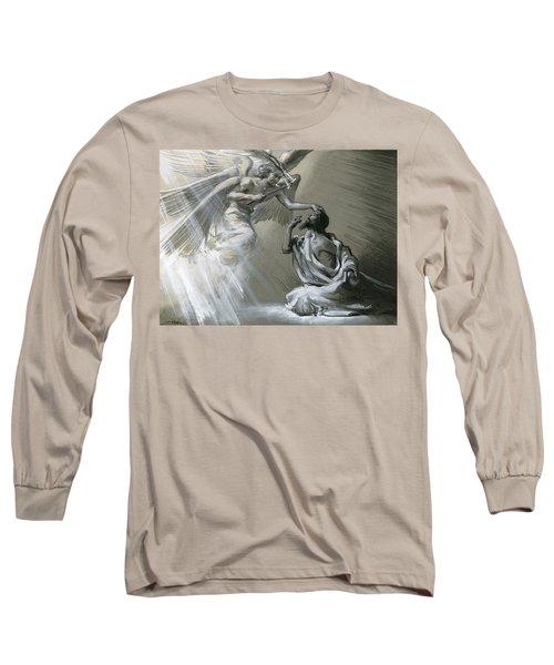 Isaiah's Vision Long Sleeve T-Shirt