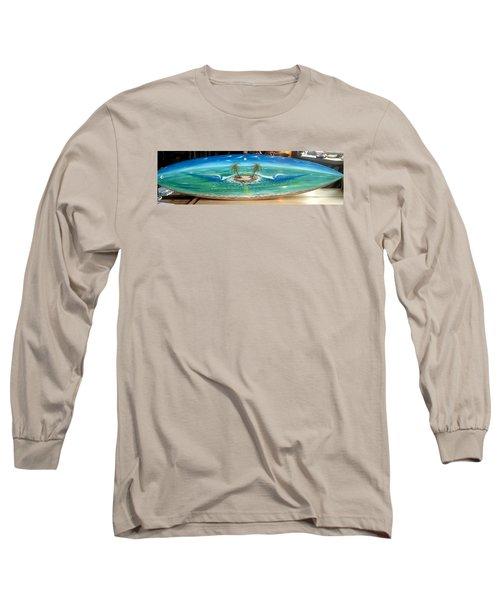 Island Dream  Long Sleeve T-Shirt