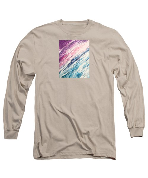 Isn't It Romantic Long Sleeve T-Shirt
