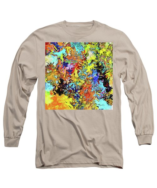It's Autumn Long Sleeve T-Shirt
