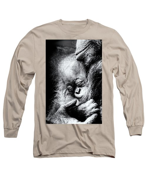 It's Moments Like These... Long Sleeve T-Shirt