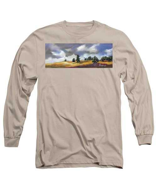 It's Showtime Long Sleeve T-Shirt