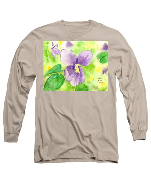 It's Spring Long Sleeve T-Shirt