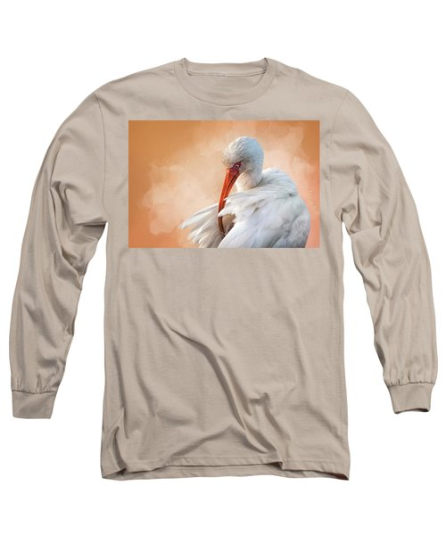 I've Got An Itch Long Sleeve T-Shirt