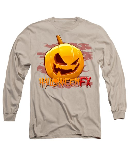 Jack O Lanterns Long Sleeve T-Shirt