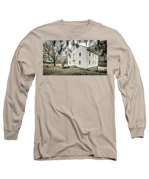 Jackson's Sawmill Long Sleeve T-Shirt
