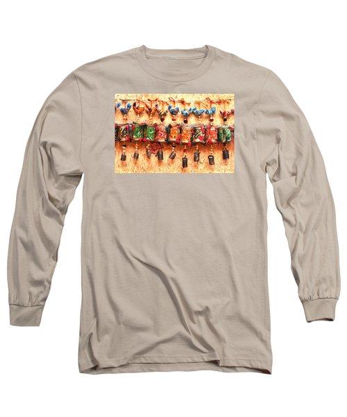 Jaisalmer Desert Festival-2 Long Sleeve T-Shirt