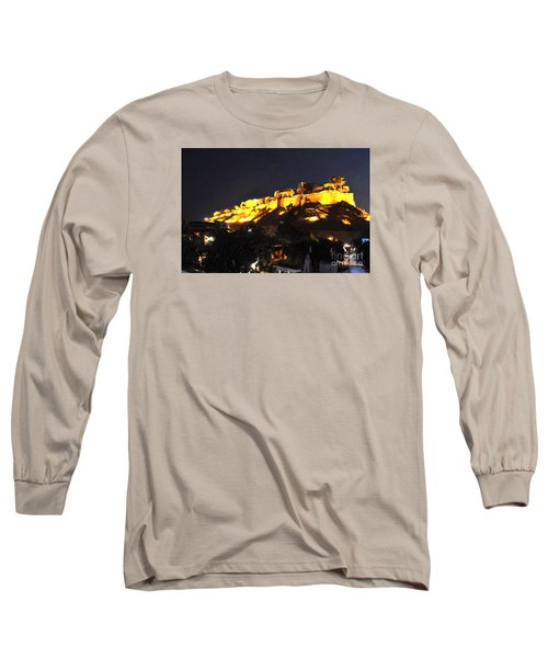 Jaisalmer Desert Festival-3 Long Sleeve T-Shirt