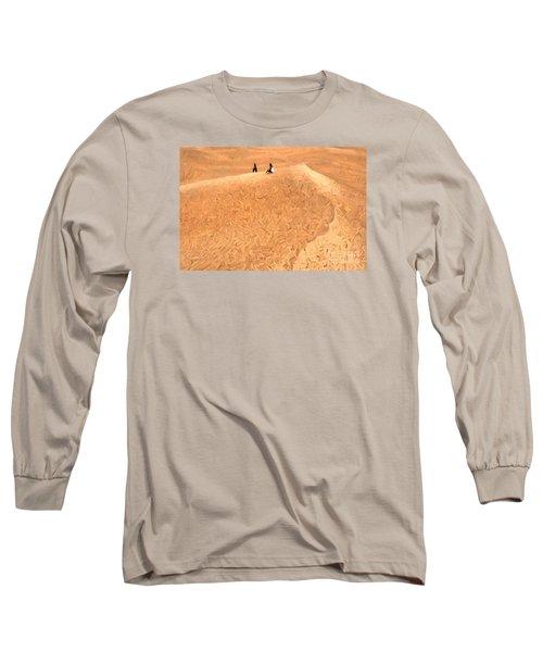 Jaisalmer Desert Festival-4 Long Sleeve T-Shirt