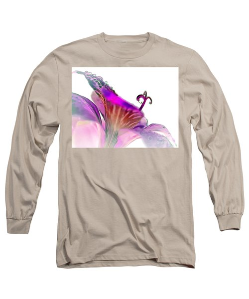 January Dreaming Long Sleeve T-Shirt