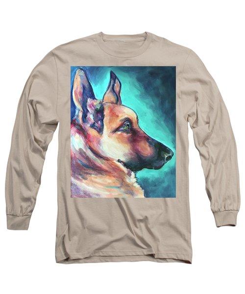 January Long Sleeve T-Shirt