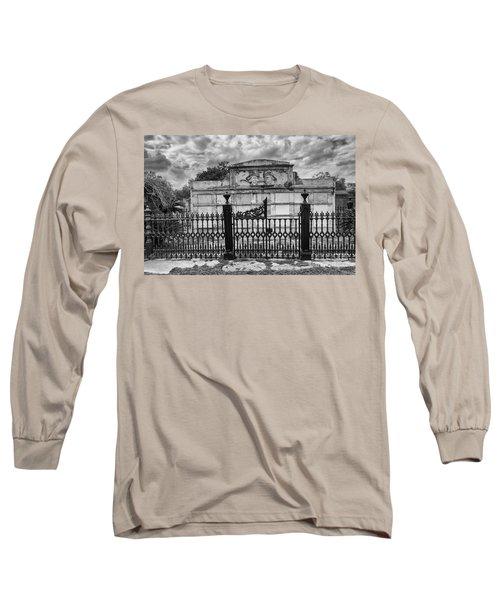 Jefferson Fire Company No 22 Long Sleeve T-Shirt