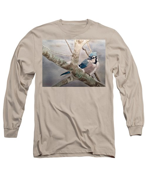 Cold Winter's Jay Long Sleeve T-Shirt