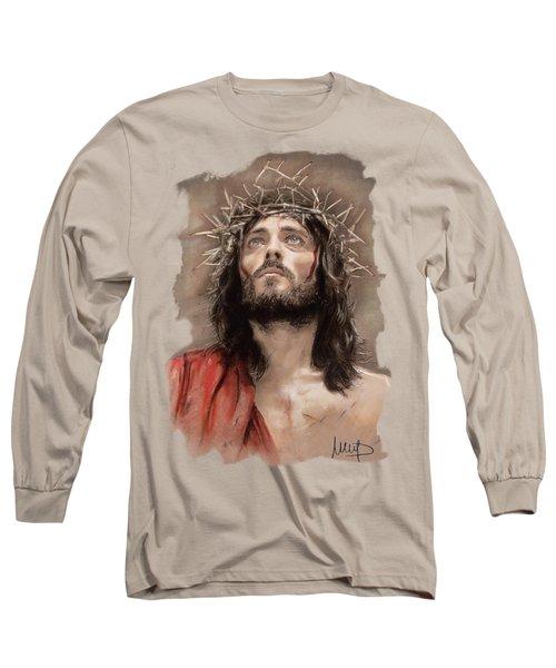 Jesus  Long Sleeve T-Shirt