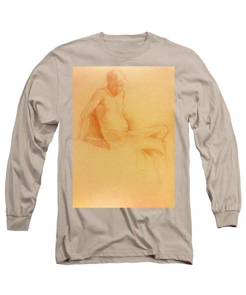 Joe #1 Long Sleeve T-Shirt