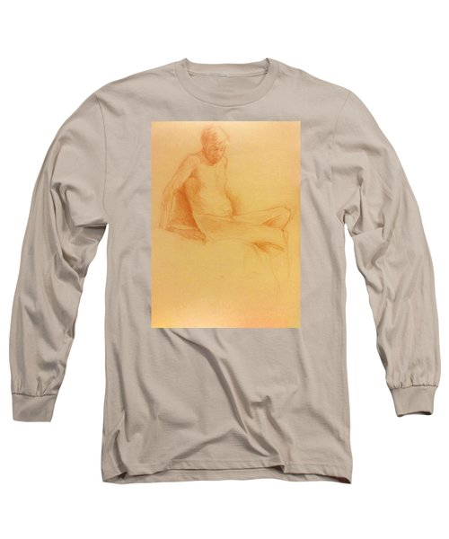 Joe #1 Long Sleeve T-Shirt