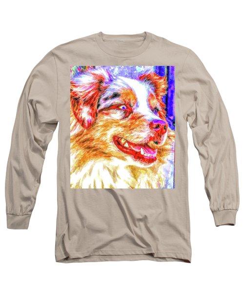 Joker Boy Long Sleeve T-Shirt