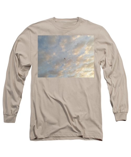 Jonathan Livingston Seagull Long Sleeve T-Shirt