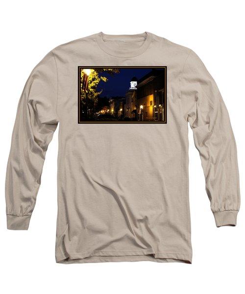 Jonesborough Tennessee 13 Long Sleeve T-Shirt