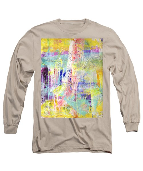 Joy In The Morning Long Sleeve T-Shirt