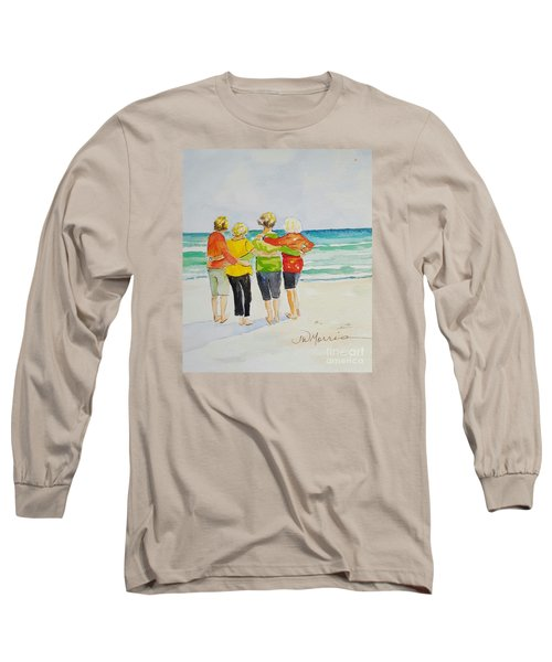 Joy, Phil. 4.1 Long Sleeve T-Shirt