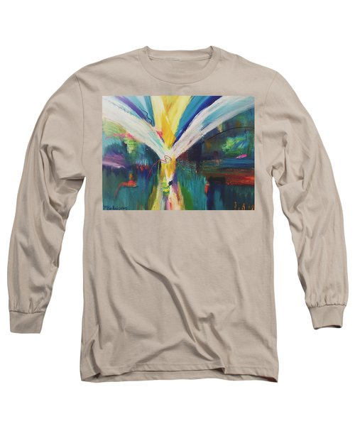 Jubilant Long Sleeve T-Shirt