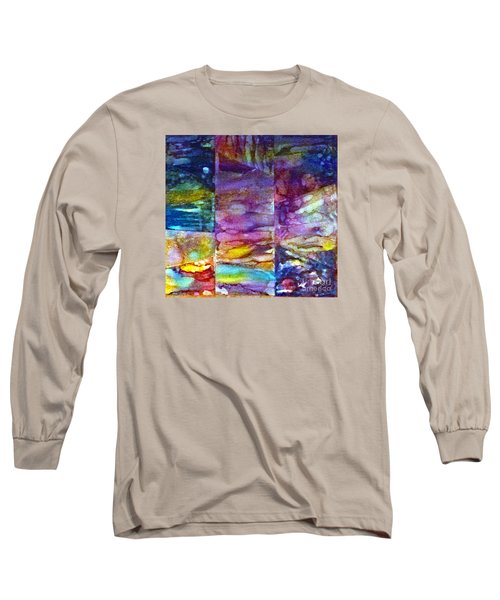 Jubilation Long Sleeve T-Shirt