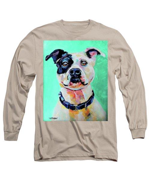 Jumping Bean Long Sleeve T-Shirt