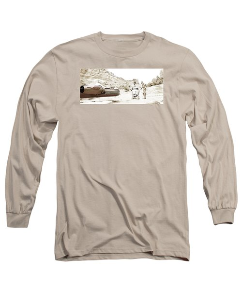 Jundland Wastes Long Sleeve T-Shirt