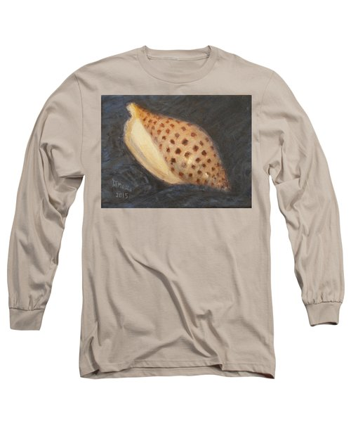 Junonia Long Sleeve T-Shirt by Donelli  DiMaria