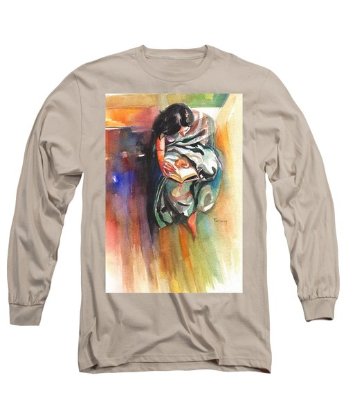 Just Another Perspective Long Sleeve T-Shirt
