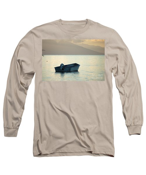 Just Off Molokai Long Sleeve T-Shirt