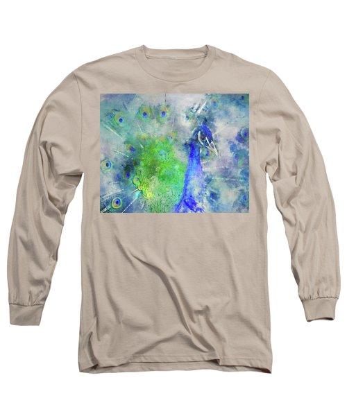 Just Plain Fancy Long Sleeve T-Shirt