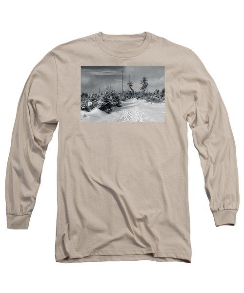 Kaiserweg, Harz Long Sleeve T-Shirt