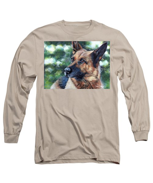 Kasha Long Sleeve T-Shirt