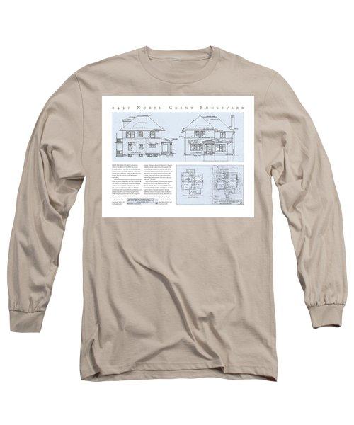 Keppeler Long Sleeve T-Shirt
