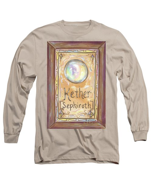 Kether Long Sleeve T-Shirt