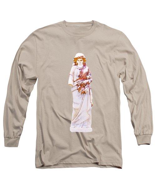 Key West Angel #1 Long Sleeve T-Shirt