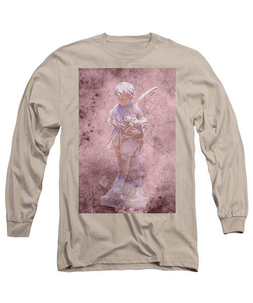 Key West Angel #2 Long Sleeve T-Shirt