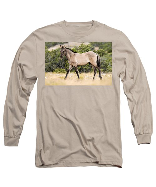 Kiger Colt Long Sleeve T-Shirt