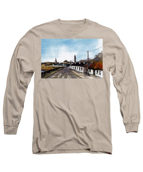 Killala Village Mayo Long Sleeve T-Shirt