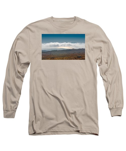Long Sleeve T-Shirt featuring the photograph Kingdom In The Sky by Gary Eason