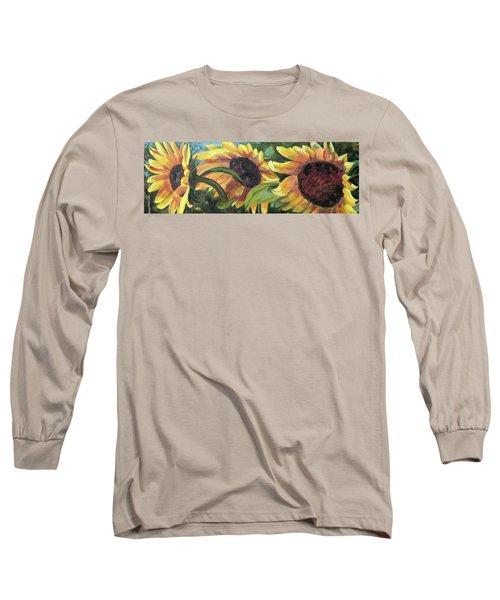 Kinship Long Sleeve T-Shirt