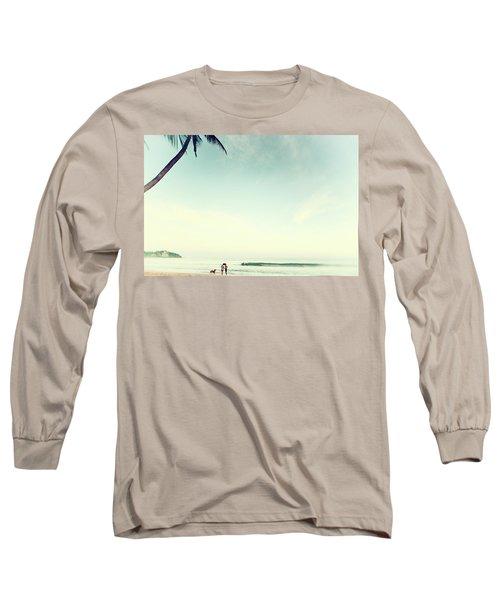 Kiss Long Sleeve T-Shirt