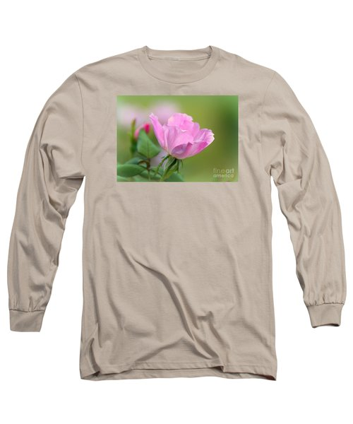 Long Sleeve T-Shirt featuring the photograph Knock Out by Lisa L Silva